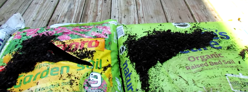 The 6 Best Organic Soils For Gardening Of 2020